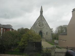 Photo: Kościółek metodystów w Arklow