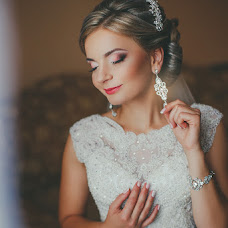 Wedding photographer Viktoriya Bachinskaya (kysik). Photo of 15.09.2015