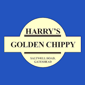 Harrys Golden Chippy