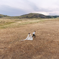 Wedding photographer Ruslan Ramazanov (ruslanramazanov). Photo of 01.06.2018