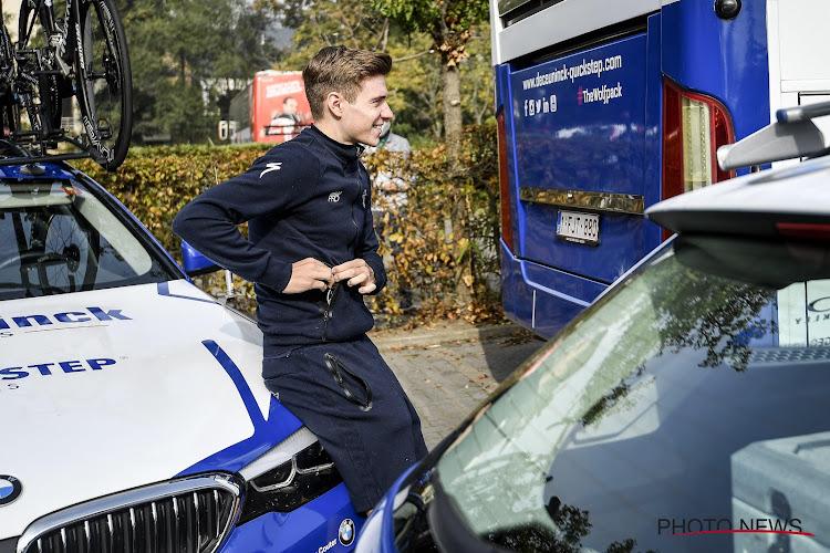 """Herygers en Bakelants hebben andere kijk op een Giro mét Evenepoel: """"Hij wint met vijf minuten voorsprong"""""""