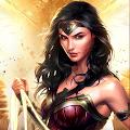 Marvel Superheroes – Justice Fighting League 2018