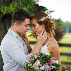 Wedding photographer Dmitriy Loginov (caramingo). Photo of 31.08.2016