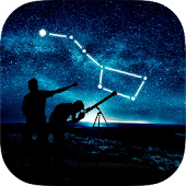 Star Map Tracker Stargazing AR