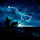 Star Map Tracker: 夜空星マップ