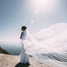 Wedding photographer Nikolay Kharlamov (NikHarlamov). Photo of 11.09.2017