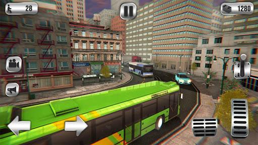 Extreme Coach Bus Simulator apkpoly screenshots 15