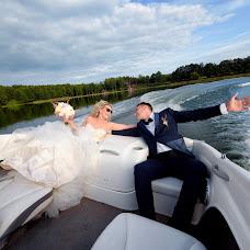 Wedding photographer Adomas Tirksliunas (adamas). Photo of 04.09.2016