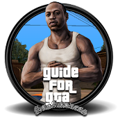 Guide For GTA San Andreas gratis COMPLETE Code