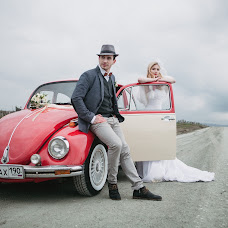 Wedding photographer Anna Abalyaeva (anna5342238). Photo of 11.01.2018