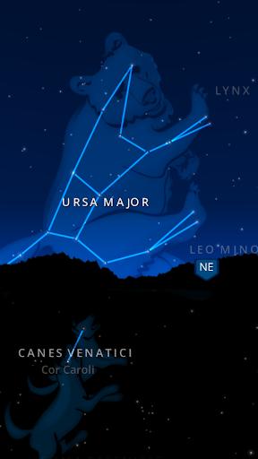 Starlight - Explore the Stars 1.2 screenshots 3