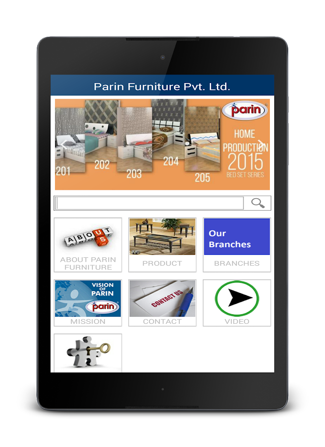 Parin Furniture Android Apps On Google Play