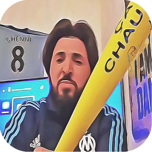 Mohamed Henni Soundboard Icon