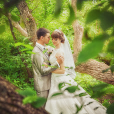 Свадебный фотограф Анна Жигалова (Ann3). Фотография от 09.11.2016