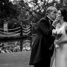 Wedding photographer Alejandro Rivera (alejandrorivera). Photo of 19.10.2017