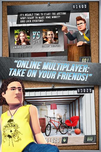 Auction Wars : Storage King apkpoly screenshots 3