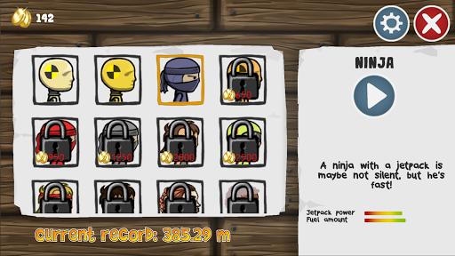 Jetpack Jumper 1.353 screenshots 12