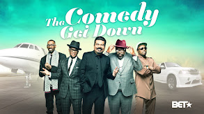The Comedy Get Down thumbnail