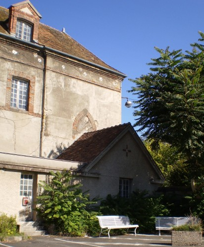 photo de Chapelle de la sainte Famille (Hôpital)