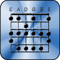 Guitar Melodic Minor Workout icon