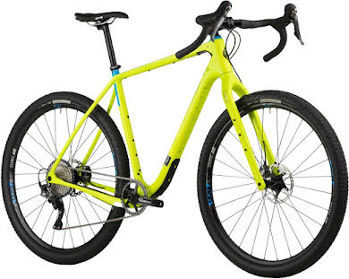 Salsa MY20 Cutthroat Carbon GRX 810 1x Bike alternate image 0