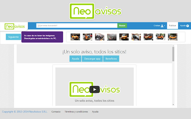 NeoAvisos