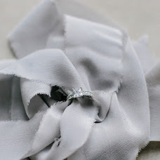 Wedding photographer Ekaterina Golovacheva (katyyya). Photo of 31.05.2018
