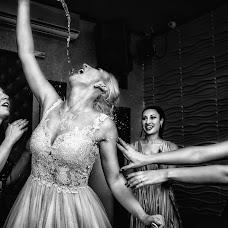 Wedding photographer Nicu Ionescu (nicuionescu). Photo of 03.09.2018
