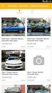Araç Piyasası - İkinci El Araç - náhled