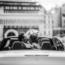 Wedding photographer Nikolay Laptev (ddkoko). Photo of 20.07.2017