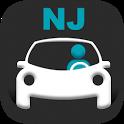 New Jersey DMV Permit Test Prep 2019 icon