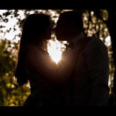 Wedding photographer Vitaliy Manzhos (VitaliyManzhos). Photo of 11.05.2017