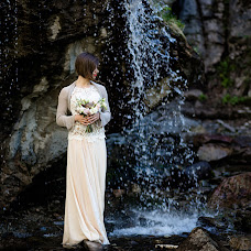 Wedding photographer Lidiya Zueva (Avire). Photo of 28.07.2017