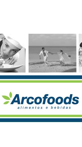 Intranet Arcofoods