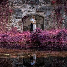 Hochzeitsfotograf Franz Senfter (FranzSenfter). Foto vom 11.05.2019