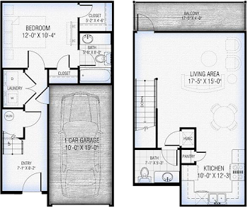 Go to Midtown 2 Floorplan page.