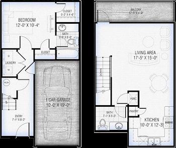 Go to Midtown 2 Floorplan page.