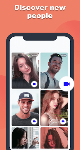 Video Call Advice and Live chat screenshot 4