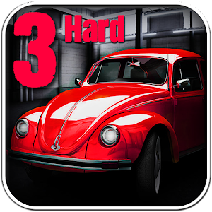 Car Driver 3 (Hard Parking) for PC and MAC