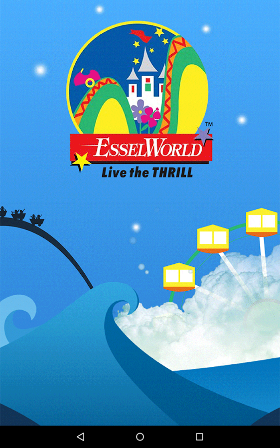 EsselWorld- screenshot