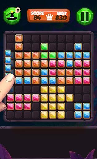 Brick Block Puzzle 2018 1.0 screenshots 5