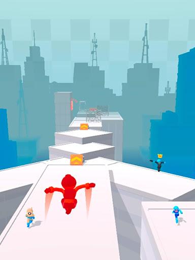 Parkour Race - Freerun Game android2mod screenshots 7