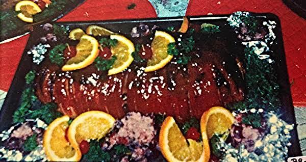 Brown Sugar Ham Glaze Recipe