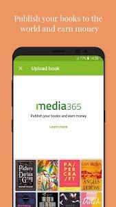 Media365 Book Reader 4.1.1038