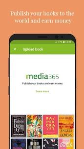 Media365 Book Reader v4.1.1029 [Premium] APK 3
