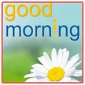 Good Morning SMS Messenger