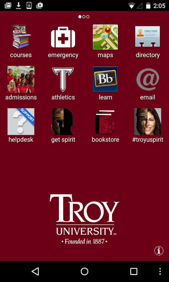 TROY- screenshot