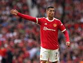 Quand Cristiano Ronaldo déménage à cause ... de moutons
