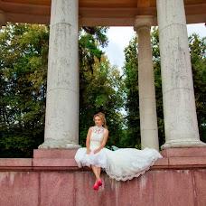 Wedding photographer Olga Rogozhina (OlgaRogozhina). Photo of 29.05.2016