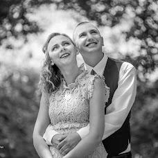 Wedding photographer Wojciech Homik (mwhomikphoto). Photo of 07.03.2019